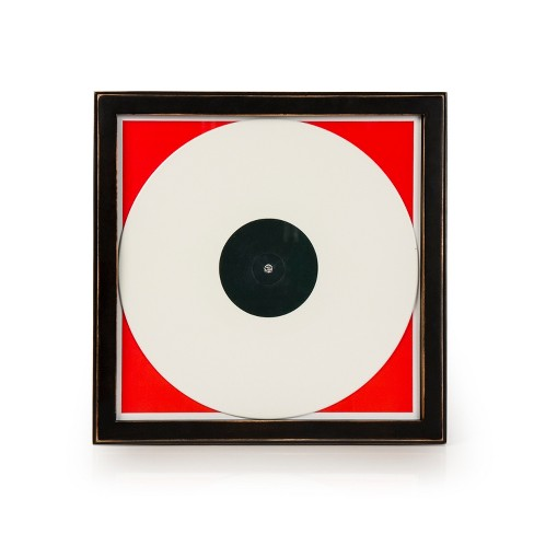 Crosley Record Frame Target