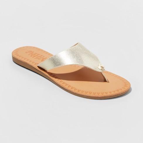 3e50f820364b Women s Mad Love Vada Flip Flop Sandal   Target