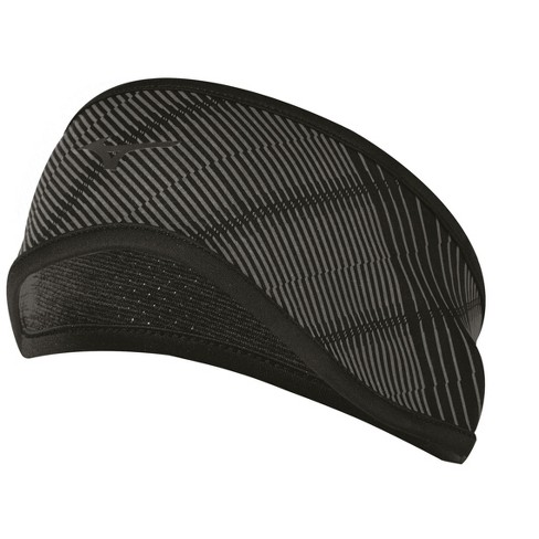 Mizuno Breath Thermo Windproof Running Headband - image 1 of 3