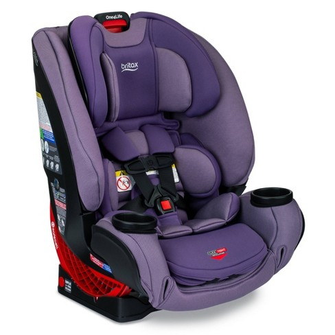 Britax One4Life ClickTight All-In-One Convertible Car Seat - image 1 of 4