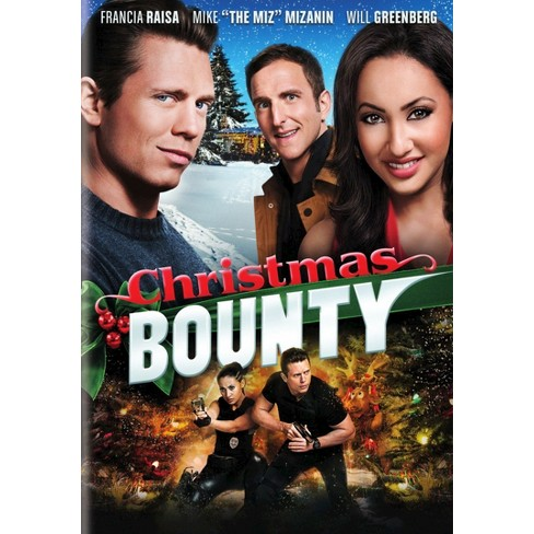 Christmas Bounty (dvd_video) - image 1 of 1