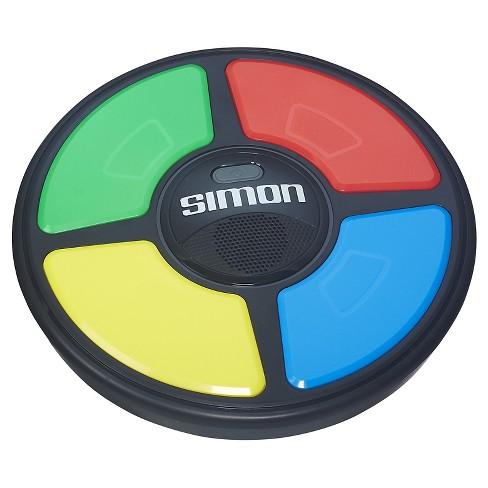 Simon Classic Game Target