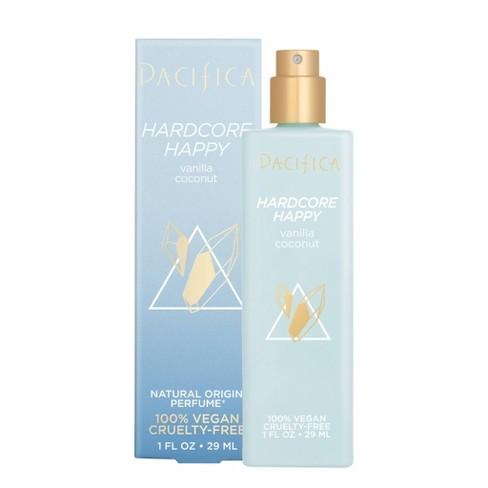 Pacifica Natural Origins Hardcore Happy Spray Perfume - 1 fl oz - image 1 of 4