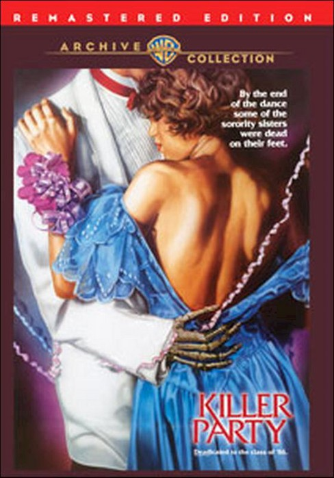Killer party (DVD) - image 1 of 1