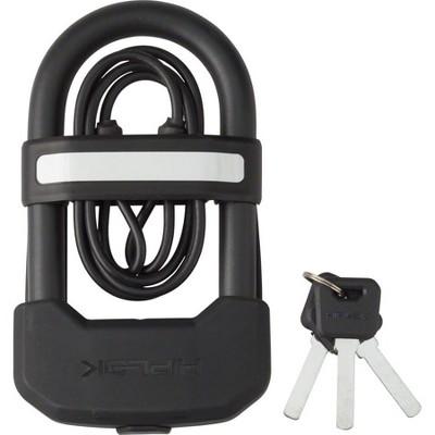 Hiplok DC U-Lock with Cable