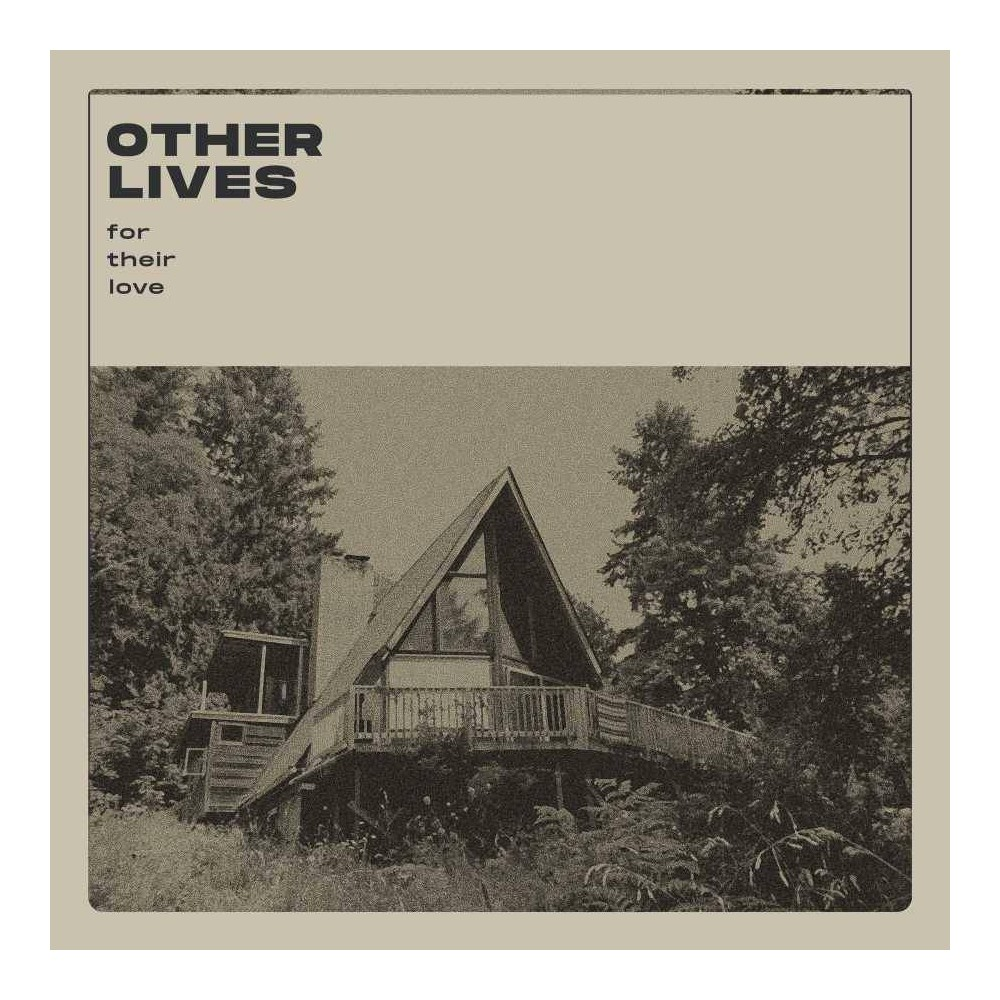 Other Lives For Their Love Lp Clear Vinyl