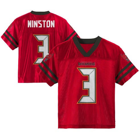 f430f84bd NFL Tampa Bay Buccaneers Boys  Player Jersey. Shop all NFL