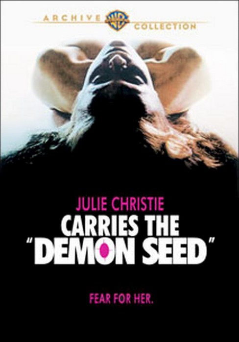 Demon seed (DVD) - image 1 of 1