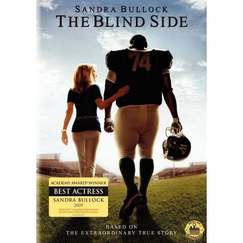 The Blind Side (dvd_video) - image 1 of 1