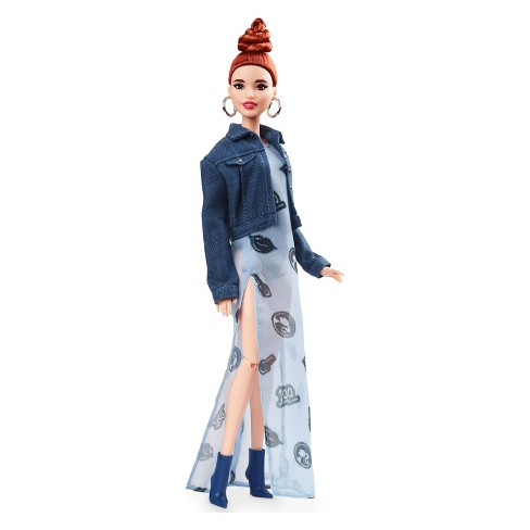 Barbie Collector Styled by Marni Senofonte Doll - Redhead - image 1 of 9