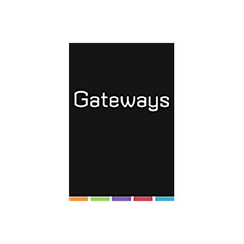 Steck Vaughn Gateways - (Fact Matters: On Ramp) (Hardcover)