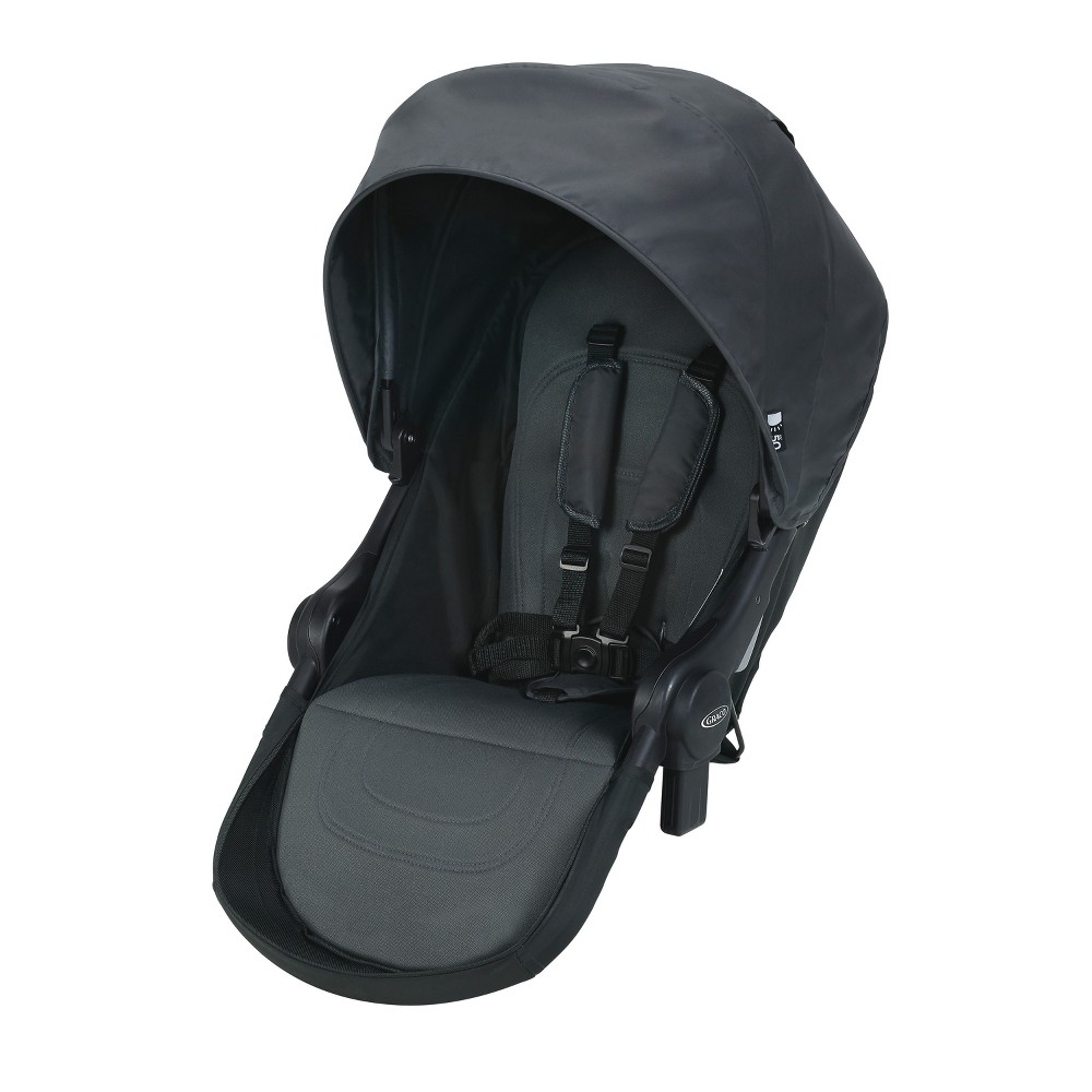 Graco Uno2Duo Travel System Stroller 2nd Seat - Bryant