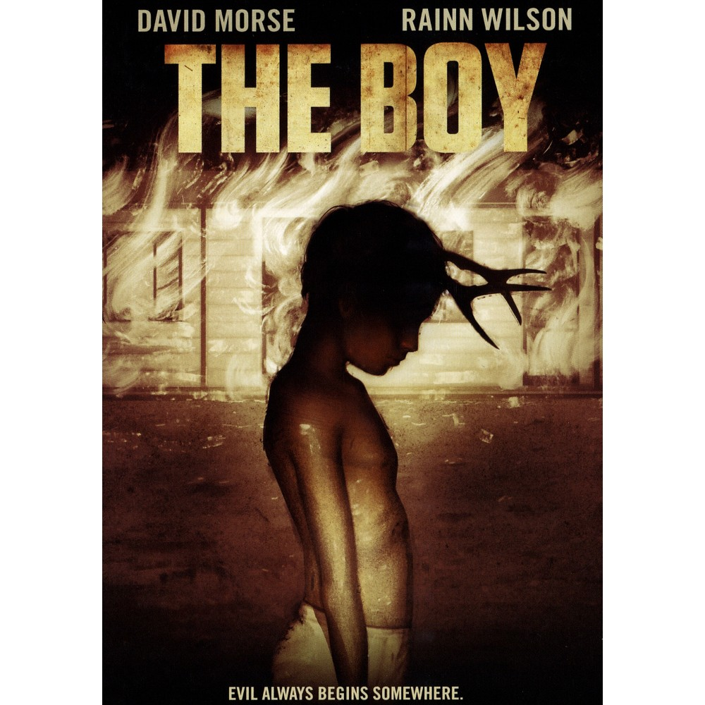 Boy (Dvd), Movies Boy (Dvd), Movies