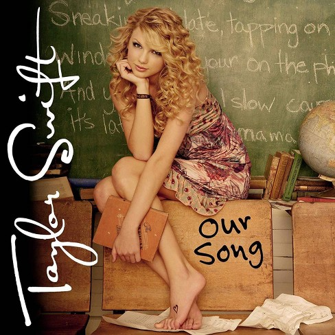 Taylor Swift - Our Song (Vinyl) - image 1 of 1