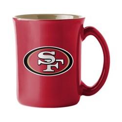 NFL San Francisco 49ers 15oz Caf Mug