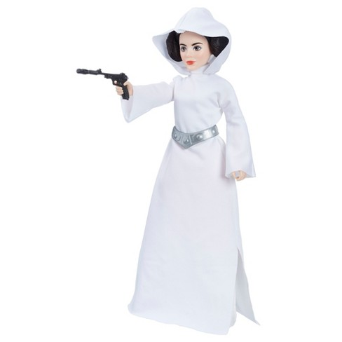 "Star Wars Forces of Destiny Princess Leia Organa 11"" - image 1 of 2"