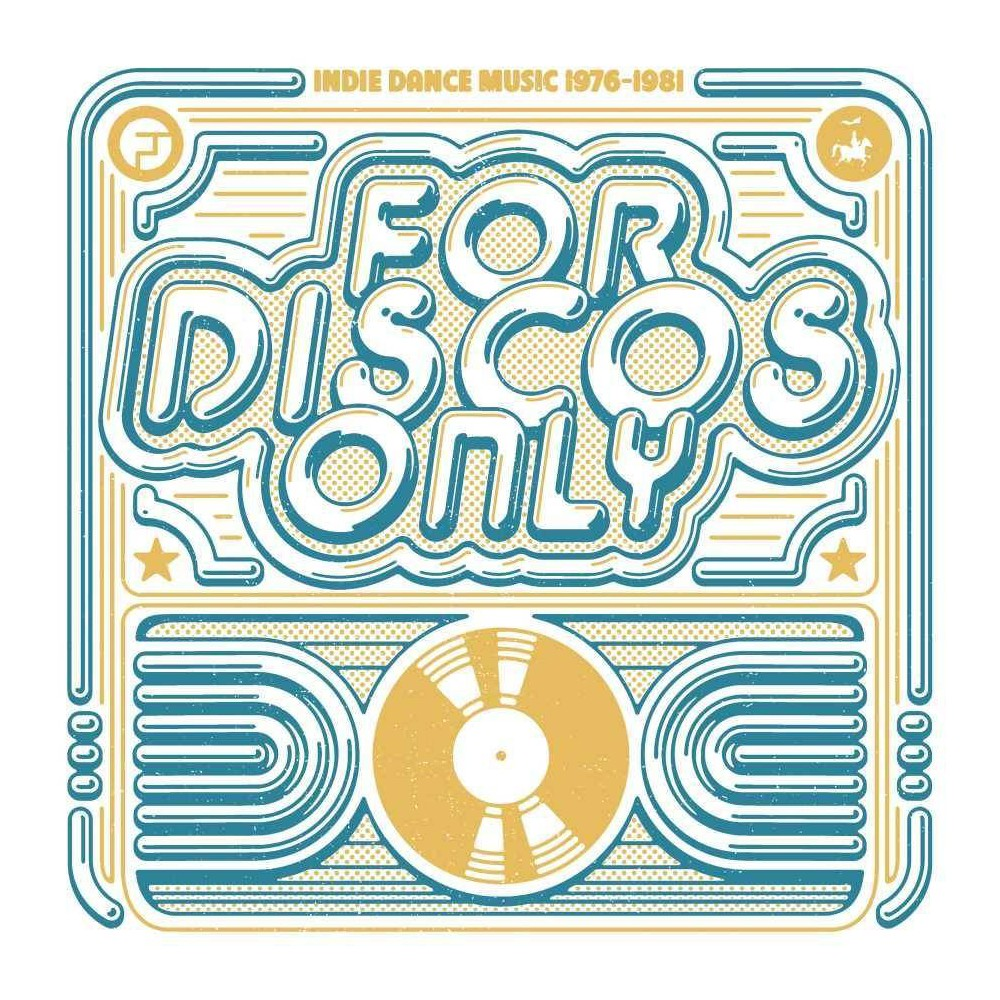 Various - For Discos Only: Indie Dance Music From Fantasy & Vanguard Records (Vinyl) Disc 1 0. Disc 1: Disc 2 0. Disc 2: Disc 3 0. Disc 3: Disc 4 0. Disc 4: Disc 5 0. Disc 5: Disc 1 1. Turn the Music Up! - The Players Association Disc 2 1. I'm the One - Rainbow Brown Disc 3 1. Always There - Side Effect Disc 4 1. Till You Surrender - Rainbow Brown Disc 5 1. I Got the Feeling - Two Tons o' Fun Disc 1 2. Over and Over - Sylvester Disc 2 2. Straight to the Bank - Bill Summers and Summers Heat Disc 3 2. I Don't Know What's on Your Mind - Spiders Webb Disc 4 2. Rock Creek Park - The Blackbyrds Disc 5 2. Savage Lover - Ring Disc 1 3. Don't Know What to Say - The Blackbyrds Disc 2 3. Lookin' for Love - Fat Larry's Band Disc 3 3. It's Music - Damon Harris Disc 4 3. Love Hangover - The Players Association Disc 5 3. Dance - Paradise Express Disc 1 4. Boogie With Me - Poussez Disc 2 4. For Your Love - Idris Muhammad Disc 3 4. Space Bass - Slick Disc 4 4. Party Vibes - Ike Turner/Homegrown Funk/Tina Turner Disc 5 4. Beat of the Night - Fever Disc 1 5. Burn Me Up (With Your Love) - Frisky Disc 2 5. For Your Love - Idris Muhammad Disc 3 5. Dance (Disco Heat) - Sylvester Disc 4 5. You've Got Me Dancing in My Sleep - Frisky Disc 5 5. Come On and Do It - Poussez Disc 1 6. Fascinating Woman - The Nobles Disc 2 6. No One Can Do It (Like You) - Carol Williams Disc 3 6. Mondo Man - Roni Griffith Disc 4 6. Boogie City (Rock and Boogie Down) - Phil Hurtt Disc 5 6. I Need Somebody to Love Tonight - Sylvester Disc 2 7. Chill-Out! - Free Expression
