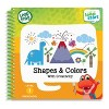 LeapFrog LeapStart 2 Book Combo: Shapes And Colors and Around Town With PAW Patrol - image 4 of 4