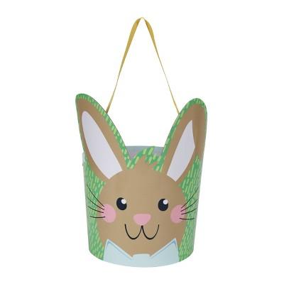Easter Basket Bunny Brown - Spritz™