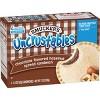 Smucker's Uncrustables Chocolate Flavored Hazelnut Spread Frozen Sandwich - 7.2oz/4ct - image 2 of 4