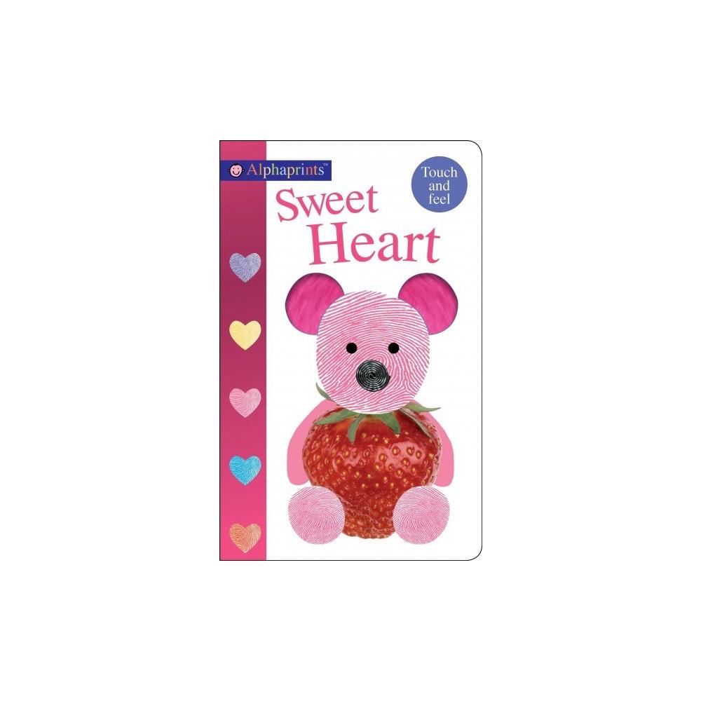 Alphaprints Sweet Heart 12/25/2016