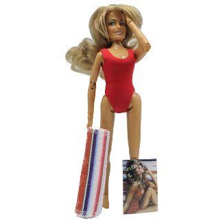 """Mego Farrah Fawcett Action Figure 8"""""""