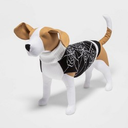Spiderweb Halloween Dog and Cat Sweater - Hyde & EEK! Boutique™
