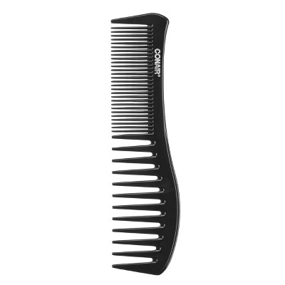 Conair Wide Tooth Lift Comb For All Hair Types