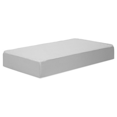 Davinci 100% Non-toxic TotalCoil Mini Mattress - White