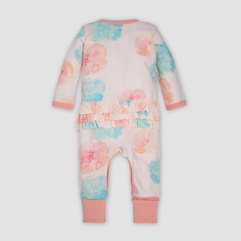 ... Coverall   Knot Top Hat Set - Pink. Shop all Burt s Bees Baby. + 1 more 1c5034487d41