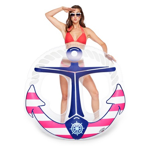 BigMouth Toys Anchor Pool Float - image 1 of 3