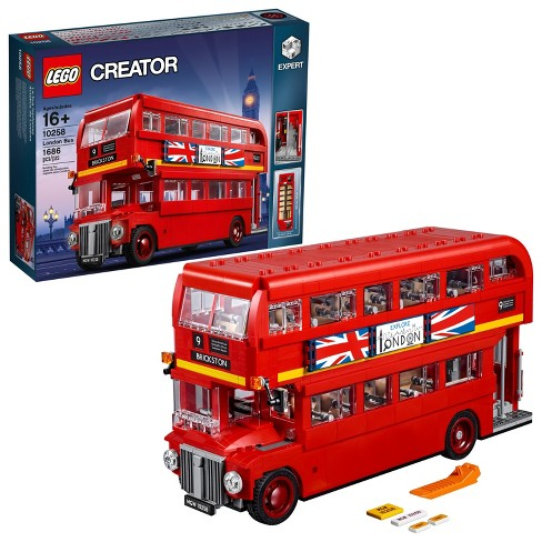 LEGO Creator Expert London Bus 10258 - image 1 of 8