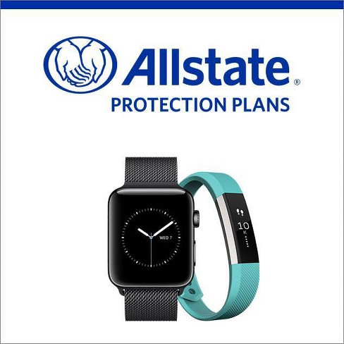 Allstate 2 Year Wearables Protection Plan with Accidents coverage - image 1 of 1
