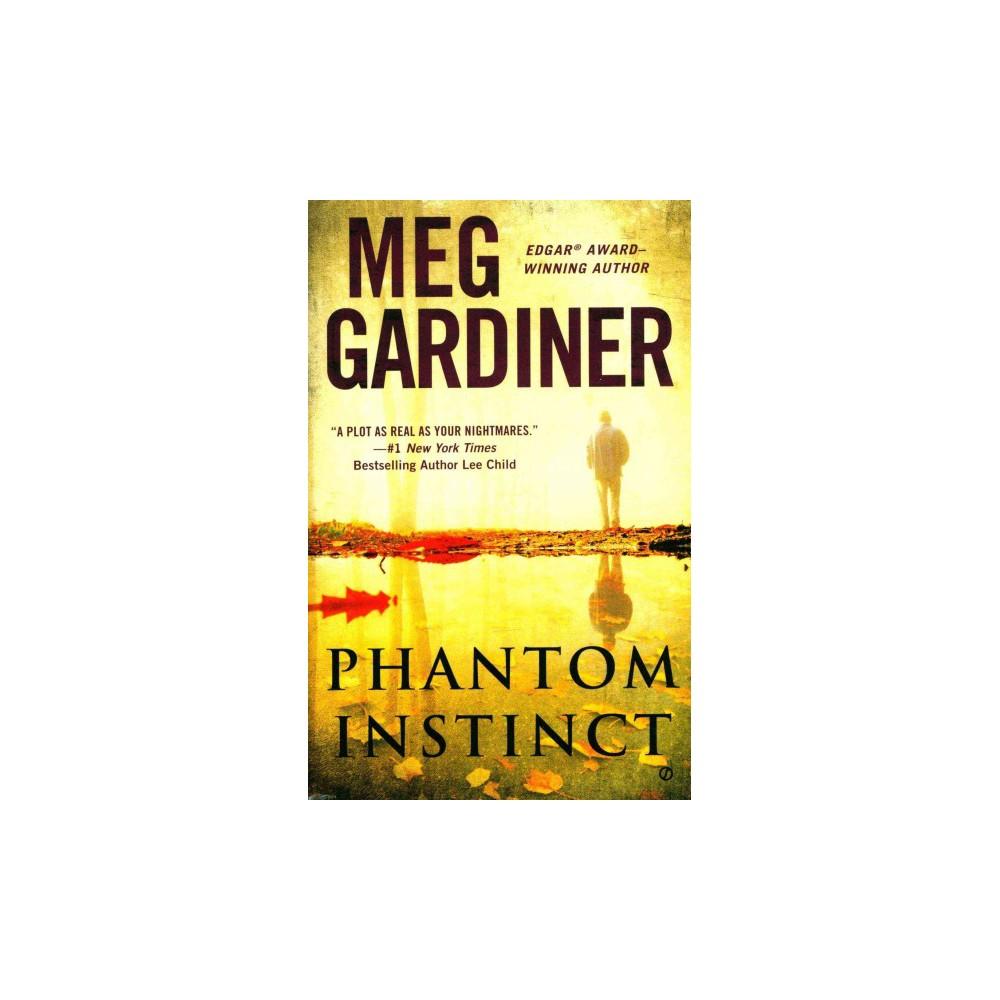 Phantom Instinct (Paperback)