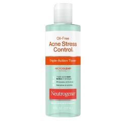Neutrogena Rapid Clear Stubborn Acne Medicine Spot Treatment Gel
