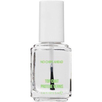 Nail Polish: essie No Chips Ahead