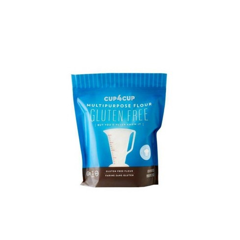 Cup4Cup Gluten Free Multipurpose Flour Blend - 32oz - image 1 of 4