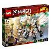 LEGO Ninjago: Masters of Spinjitzu The Ultra Dragon 70679 - image 4 of 4