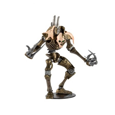 """Warhammer 40,000 7"""" Action Figure - Necron Flayed One"""