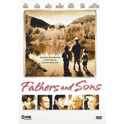 Fathers and Sons (DVD) - image 1 of 1