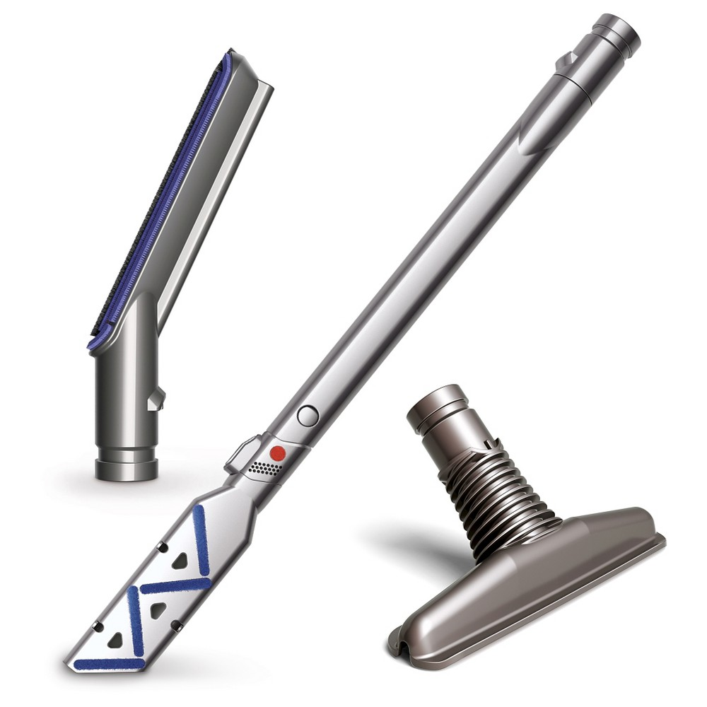 Dyson Allergy Tool Kit, Gray