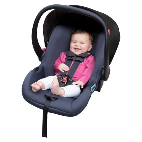 PhiltedsR Alpha Infant Car Seat