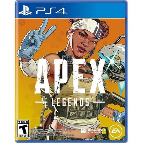 Apex Legends: Lifeline Edition - PlayStation 4 - image 1 of 3