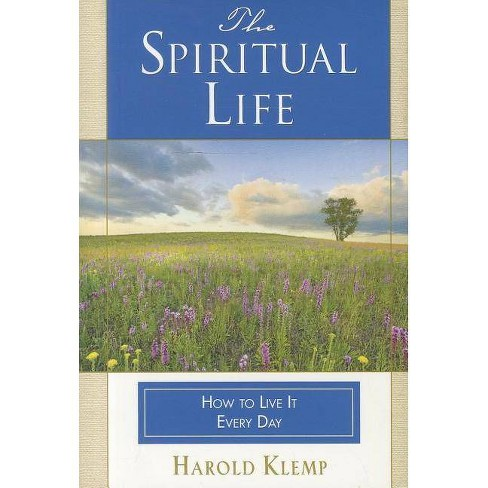 The Spiritual Life - by  Harold Klemp (Hardcover) - image 1 of 1
