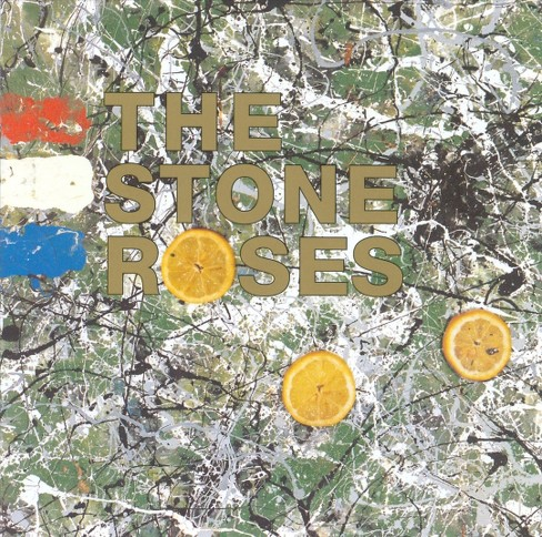 Stone roses - Stone roses (CD) - image 1 of 2