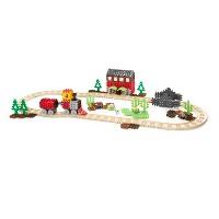 Target.com deals on Little Tikes Waffle Blocks Steam Train 173-Piece