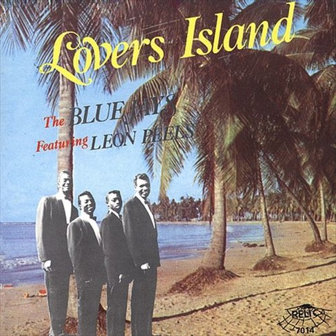 Blue jays - Lover's island/Best of the blue jays (CD) - image 1 of 1