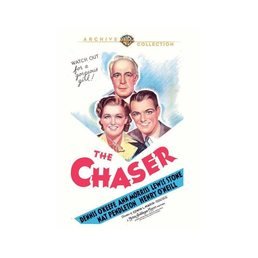 The Chaser Dvd 2018