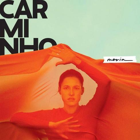 Carminho - Maria (CD) - image 1 of 1