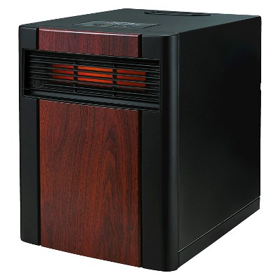 Holmes® Infrared Heater, Wood Paneled, HRH8005A-RE-FCA